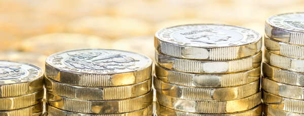 Data provides further confidence for Sterling